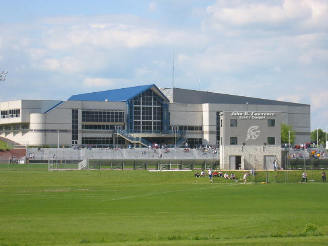 The John R. Lawrence Sports Complex