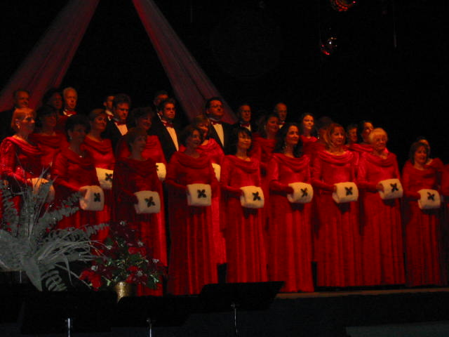 The Chorale